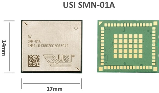 B-IoT Communication Module-SMN-01A
