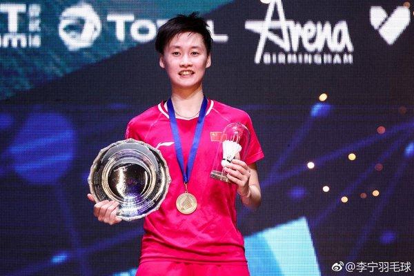 2019苏迪曼杯开赛在即,李宁国羽军团再引夺冠猜想