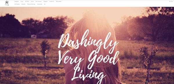 Dashingly Very Good Living (VGD) with Affordable Luxe theme, embark on boutique Globeshop of Local Designer brands & Personality to Solutions eshop and content share