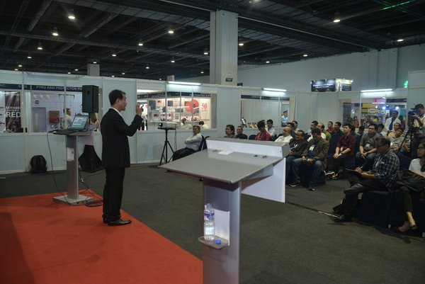 Security, Fire, and Safety Experts to Gather at IFSEC Philippines