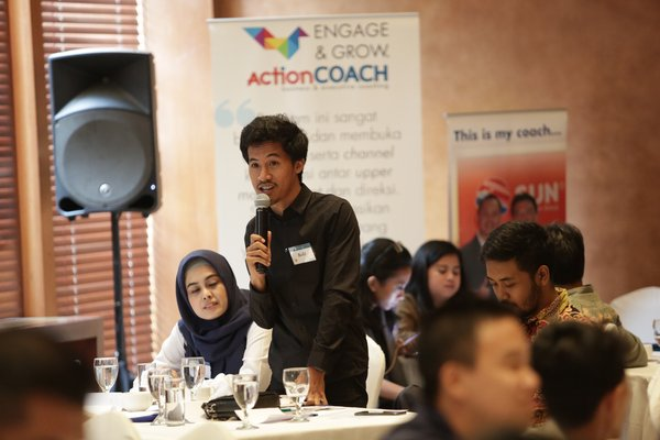 ActionCOACH Shares How to Design CSR Programs for SME's with Measurable Impact