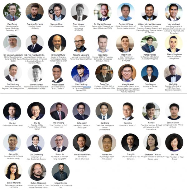 World Blockchain Forum - Singapore & World Blockchain Award - Asia to be Held June 22-23, 2019