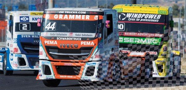 国际汽联欧洲卡车锦标赛 -- 格拉默卡车杯