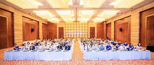 """TUV莱茵""""第二届机械安全及工业自动化峰会""""在沪举办"""