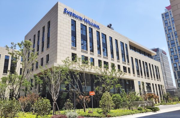 Sherwin-Williams Asia Headquarters