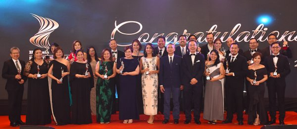 HR ASIA THE BEST COMPANIES TO WORK FOR (PHILIPPINES EDITION) 2019 WINNERS