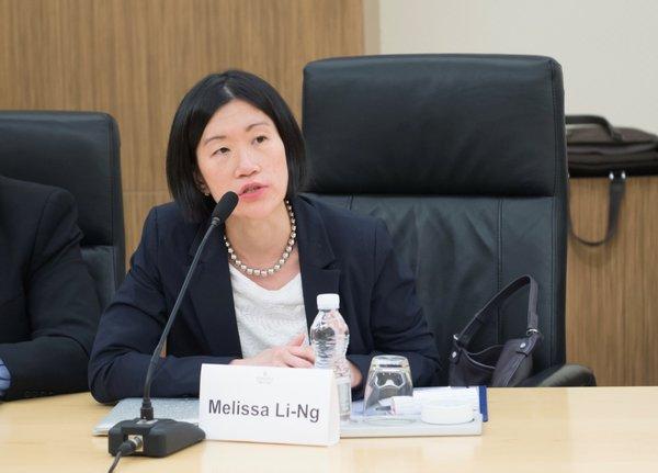 克利夫兰医学联合与绿叶医疗集团合作项目医疗总监Dr. Melissa Li-Ng就克利夫兰医学医疗经验分享