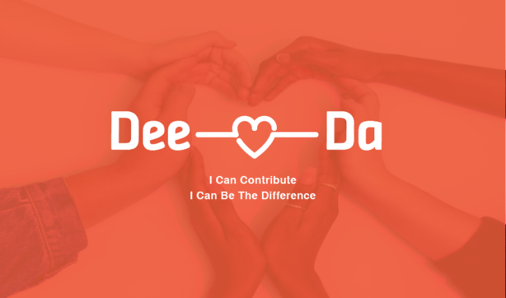 Sian Chay Medical Institution calls on people to scan the QR code and enter the DeeDa page to donate in Singapore's Sian Chay Bonding with Love