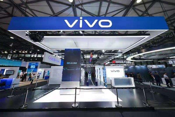 Vivo在上海MWC展示5G、AR和超级闪充技术 | 网上投注彩票APP