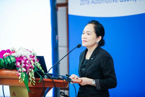 TUV莱茵2019汽车质量安全高峰研讨会在沪圆满落幕