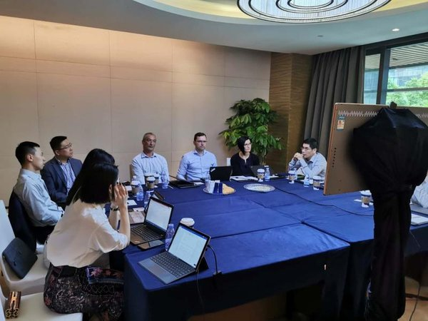 TUV Rheinland Greater China Partners with the Start Up Accelerator Plug and Play