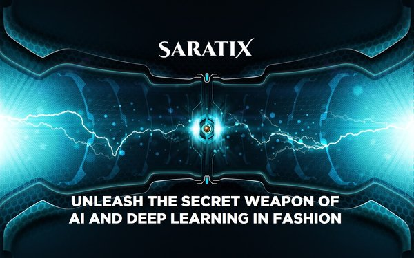 Saratix the New Fashion Articial Intelligence