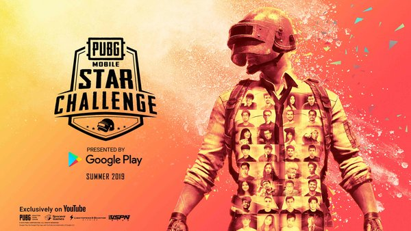 Fan Voting Results in for PUBG MOBILE Star Challenge 2019