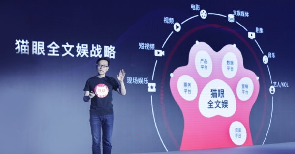 Maoyan Launches Alliance With Tencent and Comprehensive Growth Strategy