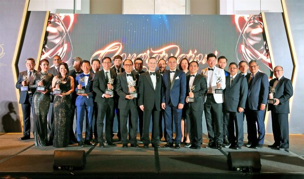 17 Winners Honored at the 11th Asia Pacific Entrepreneurship Awards 2019
