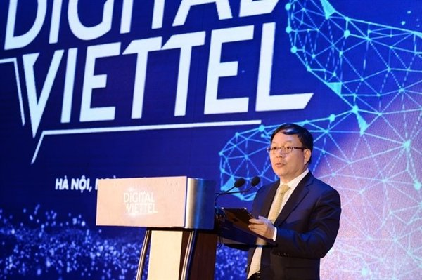 Viettel Sets Off A Digital Revolution In Vietnam Through Its New Subsidiary Company