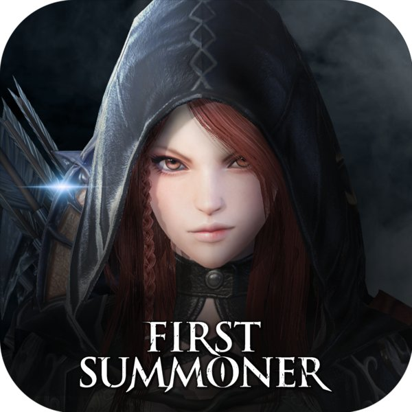 "LINE GAMES Launches Mobile Strategy RPG ""First Summoner"" Worldwide"