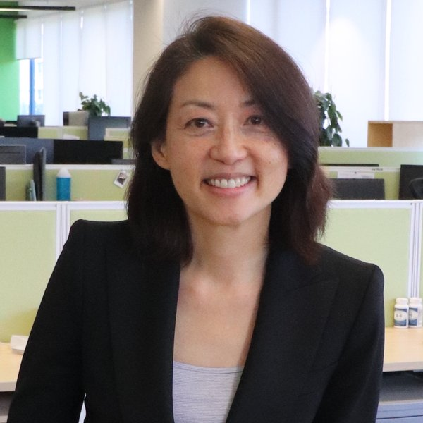 Rosaline Chow Koo, Founder and CEO, CXA Group