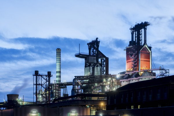 Air Liquide to deliver hydrogen for thyssenkrupp's pioneering project for lower carbon steel production