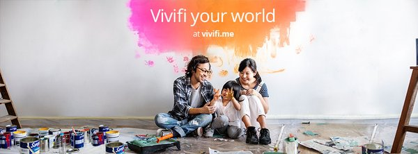 VIVIFI -- Newest MVNO To Reinvent Telecommunication Landscape in Singapore