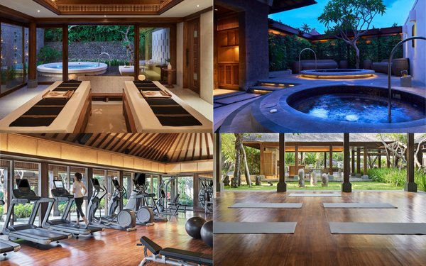 Unveiling Shankha: Sanur's Most Luxurious and Wellness Destination