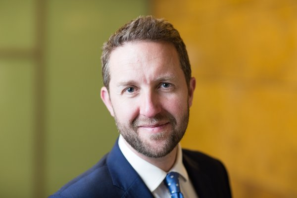Informa Markets Appoints Chris Kilbee as Executive Director, ASEAN Business