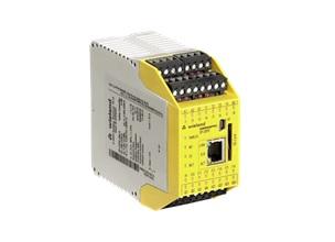 威琅电气安全控制器samos(R)PRO Compact PLUS