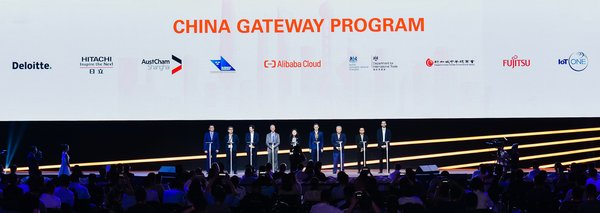 Alibaba Cloud Strengthens Global China Gateway Program with Nine New Partners across APAC and Europe