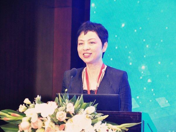第七屆陸道培血液病高峰論壇-CAR-T細胞免疫治療、淋巴瘤/骨髓瘤專場聯席主席、北京陸道培血液病研究院院長陸佩華教授