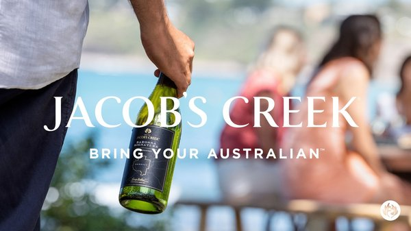 Jacob's Creek(TM) Launches 'Bring Your Australian'(TM)