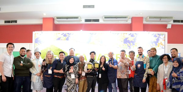 Food & Hotel Indonesia 2019 Wraps Up, Enticing Industry Enthusiasts to the Event