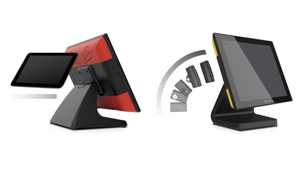 DataVan launches a customizable POS System