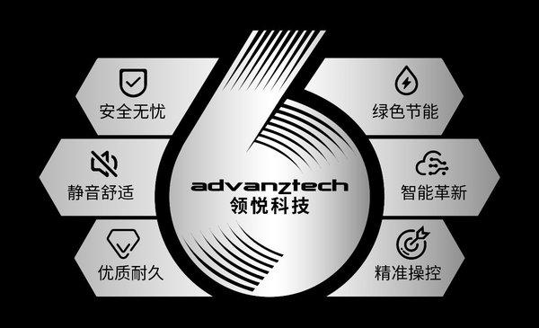 领悦科技六大功能