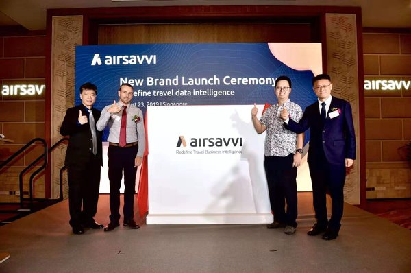Redefine Travel Data Intelligence: Airsavvi Launches as VariFlight's Data Arm for Corporate Clients