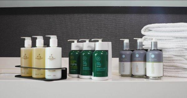 万豪国际集团成功延续2018年倡议,将在全球范围内取消一次性小瓶装洗漱用品