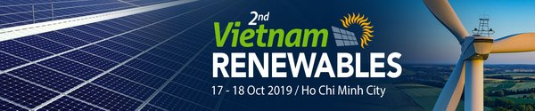 Heads from MOIT, EVN, Wind and Solar Power Companies convening in Ho Chi Minh City for 2nd Vietnam Renewables Summit