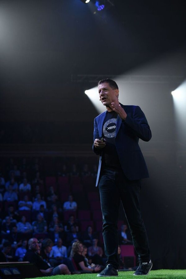 Xero deepens technology capabilities for accounting industry with machine learning improvements, cash flow forecasting and single sign-on