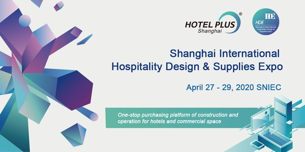 Hotel Plus - HDE 2020 will be held from April 27 - 29 at SNIEC