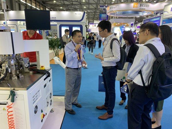 新加坡科技研究局&新加坡制作技术研究院现场咨询320X