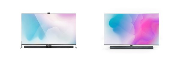TCL unveils new AI TV portfolio at IFA 2019