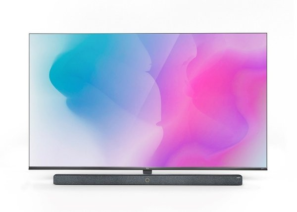 TCL Mini LEDテレビがIFA 2019で高名なHome Theater Gold Awardを受賞