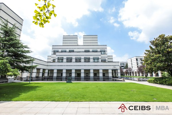 CEIBS Kickstarts MBA Admissions Campaign with Open Day Event