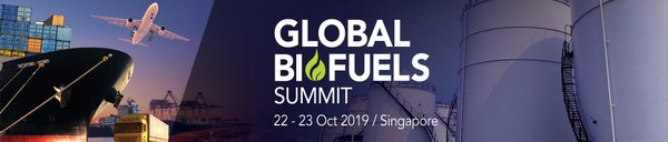 Biofuel Producers and Users to Convene in Singapore for Global Biofuels Summit