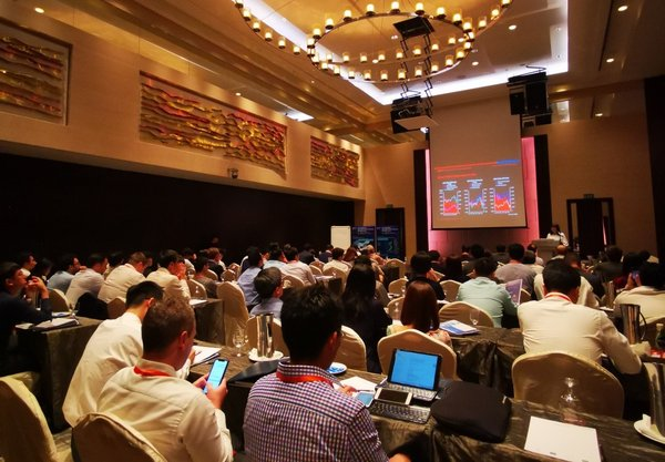 2nd SCI China Oil, Gas & Petrochemical Seminar Successfully Concluded in Singapore