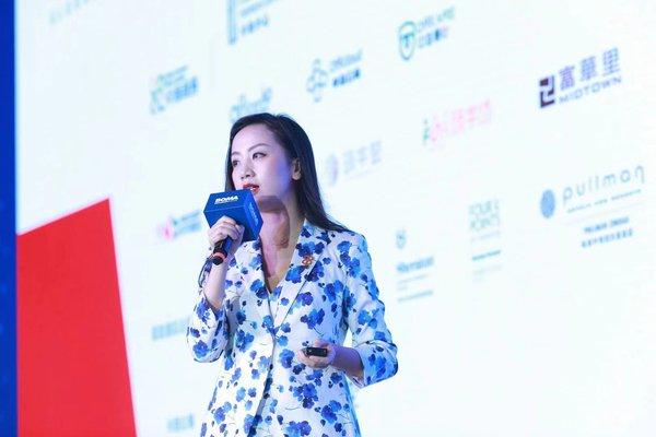 COOC中海商务的国际化财物管理经验