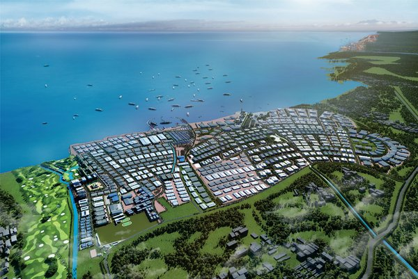 Kendal Industrial Park Opens Investment Opportunities for Foreign Investors in Indonesia