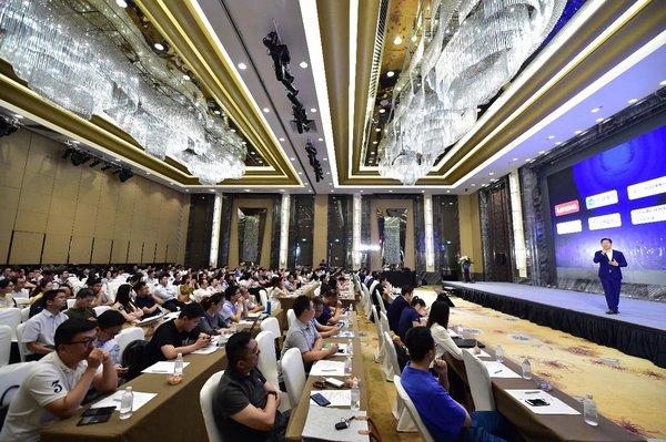 Engage2019上海站:与华东企业一起拥抱数字化转型浪潮