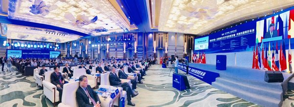The China-ASEAN Mayors' Forum 2019 kicks off in Guangxi