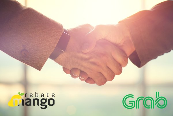 Grab a free ride with RebateMango
