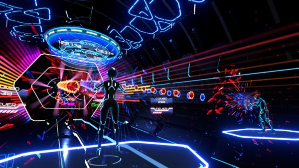 STUMPER, a VR Rhythm Game features tracks from famous EDM artists from Asia